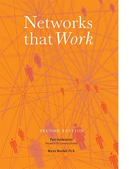 Networks the Work cover image
