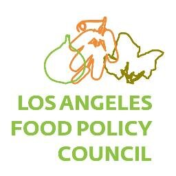 LA Food Policy Council Logo