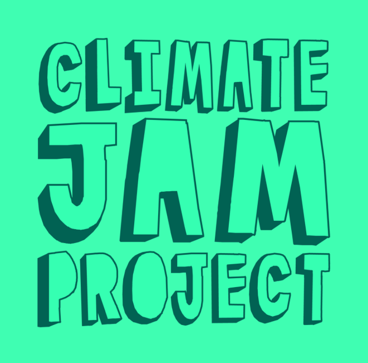 Climate Jam Project logo
